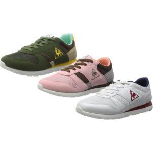 (B倉庫)ルコック le coq sportif SEINE セ-ヌ QFM6103 QFM-6103KY QFM-6103PM QFM-6103WNR レディーススニーカー シューズ 靴 fa-core