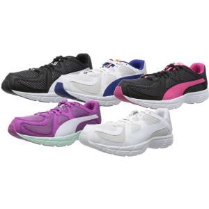 (B倉庫)PUMA AXIS V3 MESH WIDE 360035 01 02 03 04 05 プーマ アクシス V3 メッシュ ワイド レディーススニーカー 靴 メンズスニーカー シューズ|fa-core