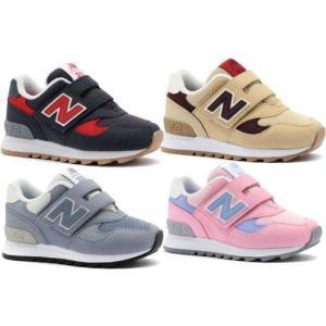 (A倉庫)new balance ニューバランス NB FS313 BBI BRI PPI SBI 子供靴 スニーカー キッズ 男の子 女の子 靴 ベビーシューズ|fa-core