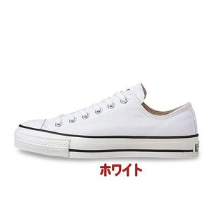 (B倉庫)限定モデル 日本製CONVERSE CANVAS ALL STAR J OX コンバース オールスター J ローカット レディーススニーカー 靴 メンズスニーカー シューズ 送料無料 fa-core 03