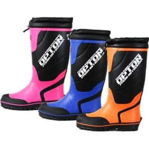 (A倉庫)ミツウマ オプトン No.27 MUCE メンズ 防寒長靴 マリンブーツ ウィンター 防滑 防寒ブーツ 4mmメッシュウレタン裏布|fa-core