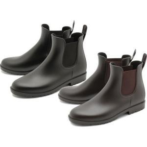 (A倉庫)BCR BC-517 メンズレインシューズ プレーントゥ サイドゴア レインブーツ メンズレインブーツ  紳士長靴 送料無料smtb-TK|fa-core