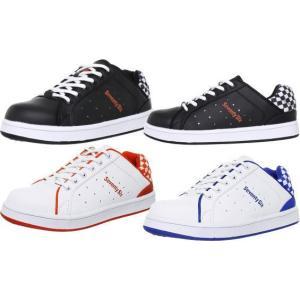 (A倉庫)セブンティーシックス 安全靴 76 Lubricants 76-212 ナナロク 鋼製先芯 安全スニーカー メンズスニーカー シューズ 靴 かかとが踏める安全スニーカー|fa-core