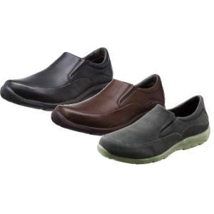 (B倉庫)WORLD MARCH WM3059 ワールドマーチ バネライト 天然皮革 ウォーキングシューズ メンズスニーカー シューズ 靴 送料無料|fa-core