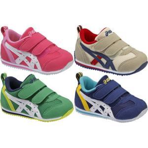 (A倉庫)asics sukusuku アシックス スクスク アイダホ BABY 3 TUB165 子供靴 スニーカー ベビーシューズ キッズ シューズ 男の子 女の子 靴|fa-core