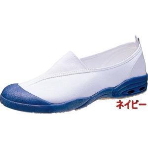 (取り寄せ)23.5cm〜28cm アサヒ ドライスクール 008EC 上靴 上履き スクールシューズ 子供 大人 日本製 体育館 シューズ|fa-core|06