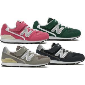 (A倉庫)new balance ニューバランス NB KV996 CFY CIY CKY CWY 子供靴 スニーカー キッズ ジュニア 男の子 女の子 シューズ 靴|fa-core
