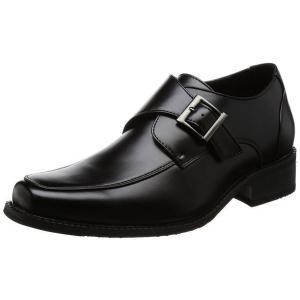 (A倉庫)RICHARD STEP リチャードステップ 725 モンクストラップ ビジネス シューズ メンズビジネスシューズ メンズ 革靴 送料無料|fa-core