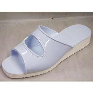 (A倉庫)ナイガイ ニューモード スクール スリッパ 上履き 上靴 訳あり価格 少々汚れあり fa-core 02
