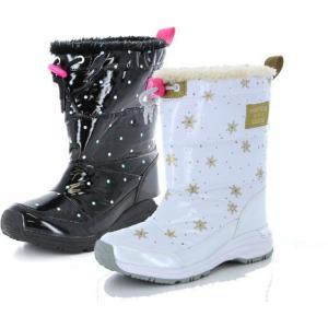 (A倉庫)ムーンスター シュガー SG WPJ60SP 子供ブーツ スノーブーツ キッズ ジュニア ウィンターシューズ 女の子 スノトレ|fa-core