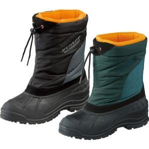 (A倉庫)DUNLOP ダンロップ ドルマン G329 紳士 防寒長靴 インナー付きブーツ メンズ ウィンター 防滑 防寒ブーツ BG329|fa-core