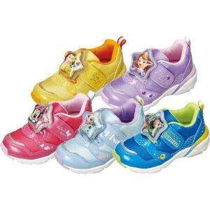 (A倉庫)ディズニー DN C1226 光る靴 DN-C1226 子供靴 スニーカー キッズ 女の子 男の子 キャラクター シューズ 2019年モデル|fa-core
