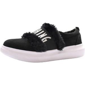 (B倉庫)SOMETHING EDWIN SOM 3102 サムシング エドウィン 子供靴 スニーカー スリッポン シューズ SOM-3102 ジュニア 女の子 靴 カジュアル 送料無料|fa-core