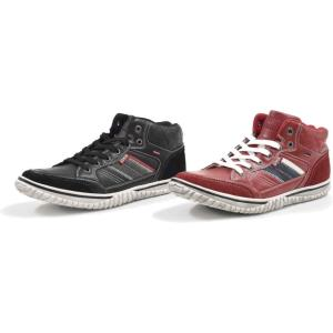 (A倉庫)EDWIN エドウィン ED 7540 メンズスニーカー シューズ 靴 カジュアル ミッドカット ED-7540 送料無料|fa-core