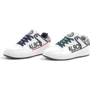 (B倉庫)Albiceleste アルビセレステ ALB-5625 メンズスニーカー シューズ 靴 ...