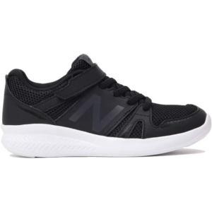 (B倉庫)new balance ニューバランス マジックテープ NB YT570 BW 子供靴 スニーカー ジュニア 男の子 女の子 シューズ 靴 送料無料|fa-core