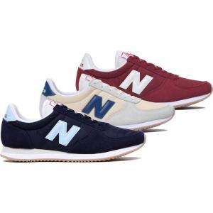 (A倉庫)ニューバランス new balance WL220 クラシック レトロ シューズ 靴 レディーススニーカー NB WL220 CRB CRA CRC 送料無料|fa-core