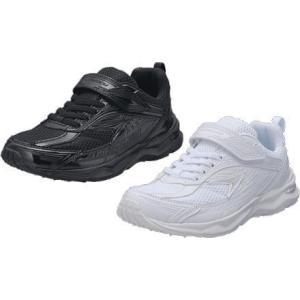 (A倉庫)瞬足 シュンソク JJ-605  3E ワイド設計 SJJ 6050 子供靴 スニーカー キッズ ジュニア シューズ 男の子 女の子 靴 黒 白|fa-core