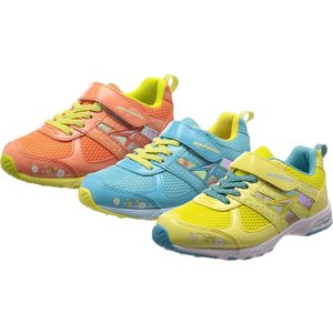(A倉庫)瞬足レモンパイ 575 防水設計 LEJ 5750 子供靴 スニーカー 女の子 キッズ ジュニア シューズ 靴 2019年モデル送料無料|fa-core