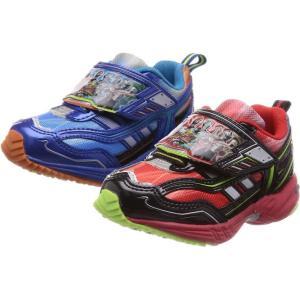 (B倉庫)騎士竜戦隊 リュウソウジャー 3502 子供靴 スニーカー 男の子 キッズ キャラクター シューズ 靴 送料無料|fa-core