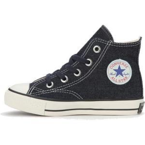 (A倉庫)CONVERSE コンバース CHILD ALL STAR N 70 DENIM Z HI 子供靴 スニーカー ハイカット シューズ キッズ 靴 男の子 女の子 送料無料|fa-core