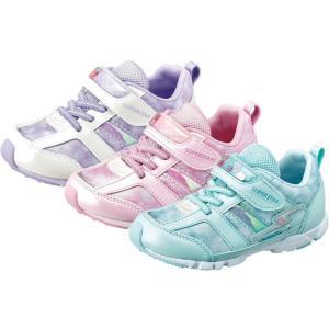 (A倉庫)スーパースター SS K933 バネのチカラ パワーバネ シューズ 靴 子供靴 スニーカー 女の子 キッズ 2019年モデル|fa-core
