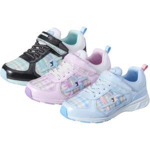 (A倉庫)スーパースター SS J948 防水設計 バネのチカラ パワーバネ 子供靴 スニーカー 女の子 キッズ ジュニア シューズ 靴 2019年モデル|fa-core
