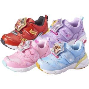 (A倉庫)ディズニー LED搭載 光る靴 DN C1244 DN-C1244 子供靴 スニーカー キッズ 女の子 男の子 キャラクター シューズ 2019年モデル|fa-core