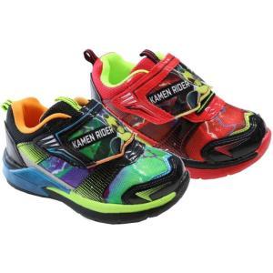 (B倉庫)仮面ライダー ゼロワン 8003 光る靴 子供靴 スニーカー キッズ シューズ 靴 男の子 キャラクター シューズ 靴|fa-core