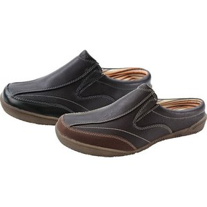 (B倉庫)M-THREE エムスリー 2057 メンズサンダル クロッグ シューズ サボ カジュアル サンダル 靴 送料無料|fa-core