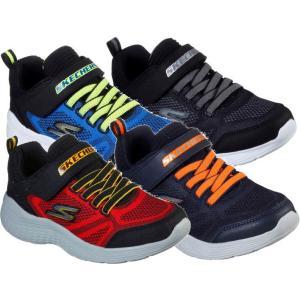 (B倉庫)スケッチャーズ SKECHERS 97546L SNAP SPRINTS - ULTRAVOLT 子供靴 スニーカー 男の子 キッズ ジュニア シューズ 送料無料|fa-core