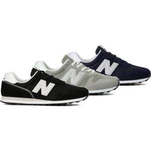 (B倉庫)ニューバランス new balance ML373 レディーススニーカー シューズ 靴 メンズスニーカー ランニングシューズ NB ML373 KN2 KG2 KB2 送料無料|fa-core