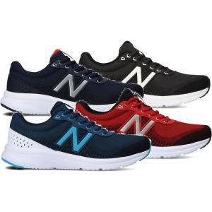 (B倉庫)ニューバランス new balance M411 メンズスニーカー シューズ 靴 ジョギング ランニングシューズ NB M411 LB2 LN2 LR2 LT2 送料無料|fa-core