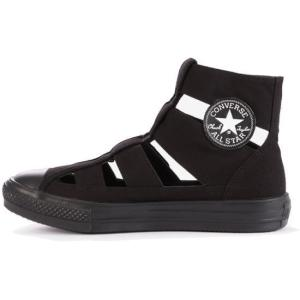(B倉庫)コンバース CONVERSE ALL STAR LIGHT GLADIATOR HI グラディエーター ハイカット サンダル レディーススニーカー 靴 シューズ 送料無料 fa-core