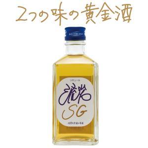 流岩 SG リッチリキュール 発芽玄米酒+清酒|fabala