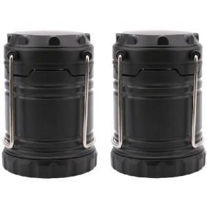 【数量限定千均セール】 ※乾電池は付属していません※  ■電池式ランタン LM-4020×2個セット...