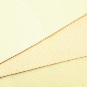 生地 50cm単位 オーガニックコットン ワッフル R0529 布 QZT|fabrichouseiseki