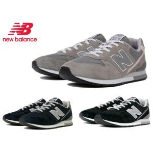 ニューバランス 996 グレー ネイビー ブラック newbalance CM996 BG BN BP facetofacegold