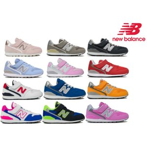ニューバランス キッズ スニーカー 996 new balance KV996 YV996 CKY CWY MAY PMT CRE CEB CYL CSL CGD CBL DO DN DC|facetofacegold
