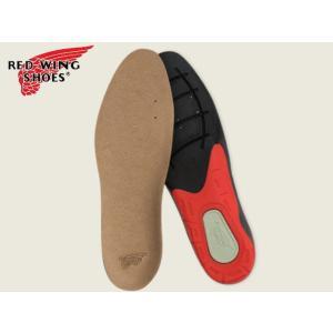 レッドウィング インソール RED WING 96319 レッドベッド フットベッド 中敷き