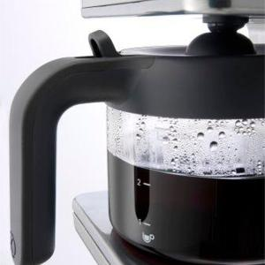 デロンギ ドリップコーヒーメーカーCMB6用ガラスジャグ C...