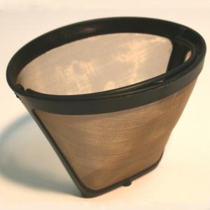 デロンギ ドリップコーヒーメーカーCMB6用ペーパーレスフィ...