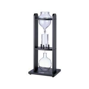 10人用の水出しコーヒー(ダッチコーヒー)器具。 水でじっくりと抽出したコーヒーは、雑味がなくまろや...