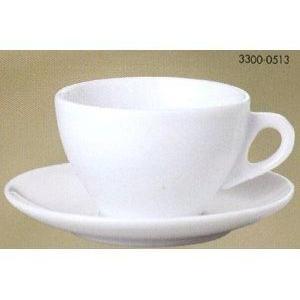 ANCAP BAR PASTICCERIA Torino カフェラテ碗皿 カップ&ソーサー