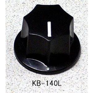 ギター用ジャズベース・ムスタング JBノブ(ミリサイズ)/KB-140L|factorhythm