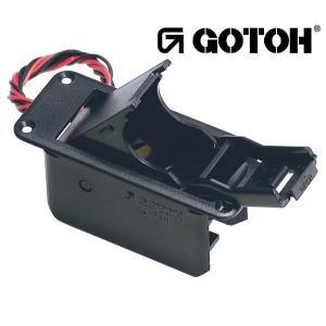 ゴトー【GOTOH】バッテリーボックス(電池ケース)BB-04|factorhythm