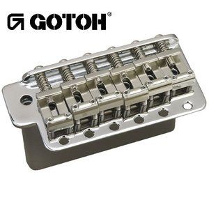 ゴトー【GOTOH】トレモロユニット GE101TS(ゴールド)|factorhythm