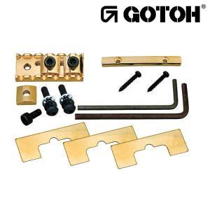 ゴトー【GOTOH】ロックナット GHL-1(コスモブラック) factorhythm