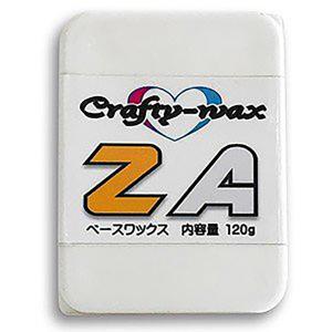 クラフティ 雪温感応型ベースワックス ZA ホワイト|factory-are