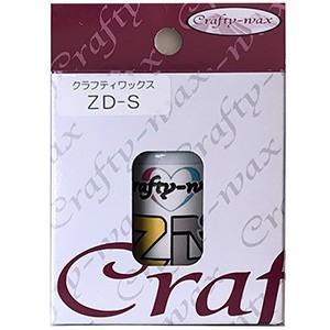 クラフティ CRAFTY WAX ZD-S クラフティ ワックス ZD-S 春用 液体 水に強い|factory-are